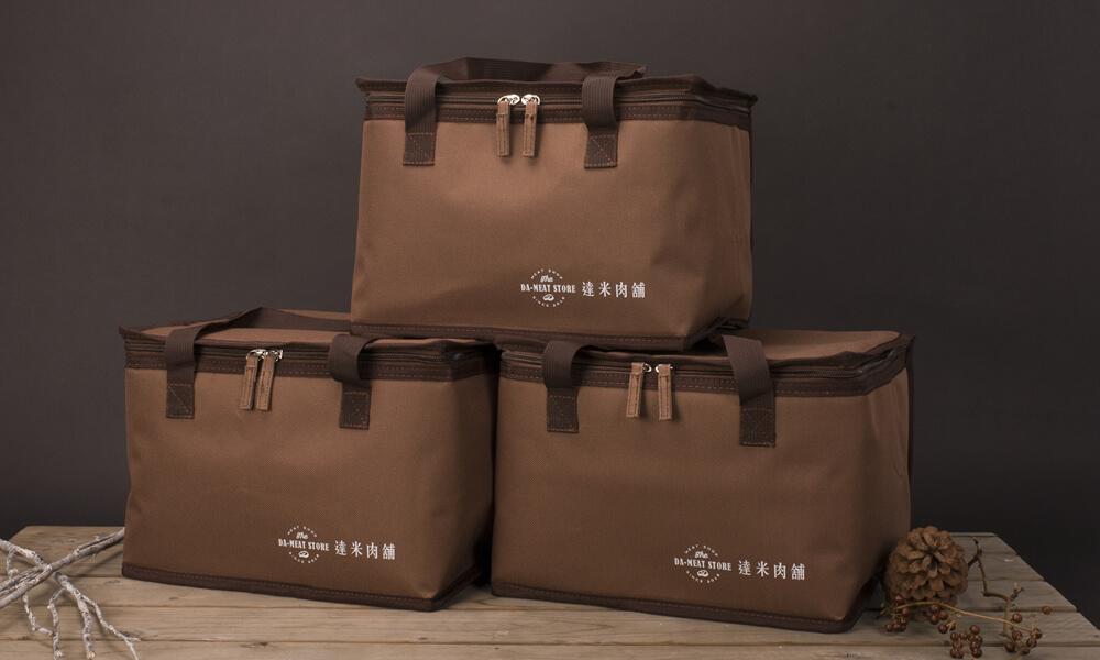 達米肉舖品牌保溫保冷袋