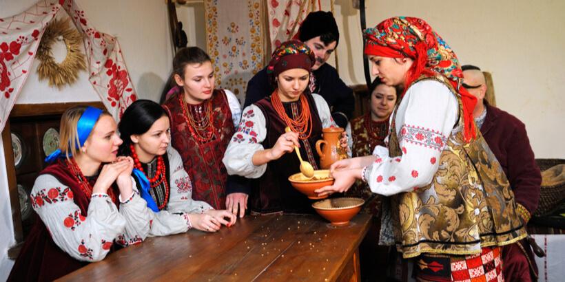羅宋湯-烏克蘭百年經典傳統美食