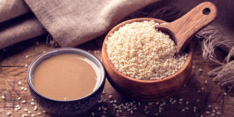 馬祖乾麵芝麻醬