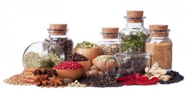 你知道香料讓料理加分秘密嗎?