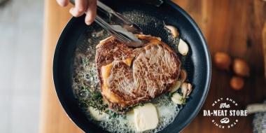 您知道為什麼奶油容易燒焦嗎?