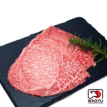 日本A5鹿兒島和牛燒烤片