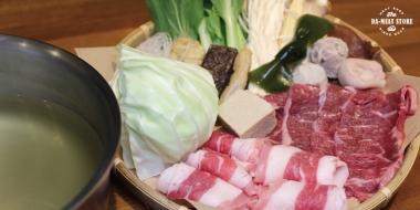 火鍋系列-日式昆布高湯