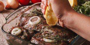 怎樣醃肉最正確?