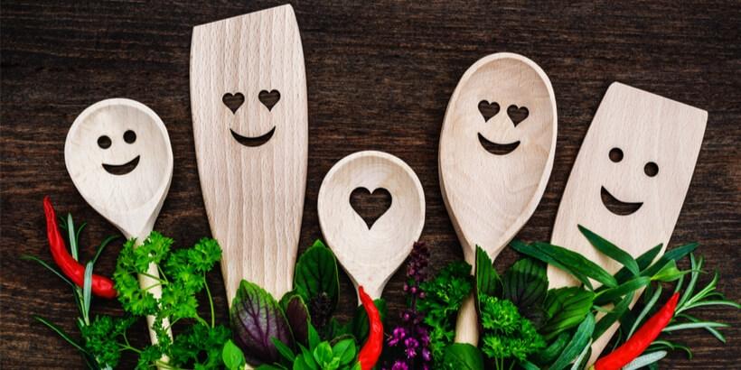 5種常見料理香草有哪些?一起來看讓料理加分的秘密